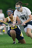 Mercy vs Avon High School Girls' Lacrosse :