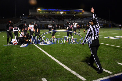 ©Mike Orazzi, 2015 BUFFALO STATE vs. RPI (ASA S. BUSHNELL  BOWL) – Saturday, Nov. 21, 2015.